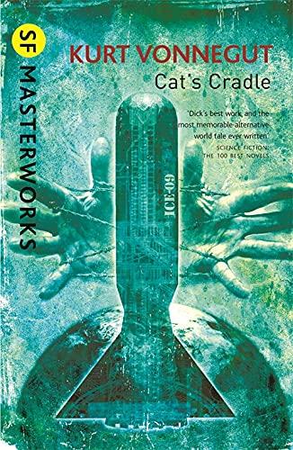 9780575081956: Cat's Cradle (S.F. MASTERWORKS)