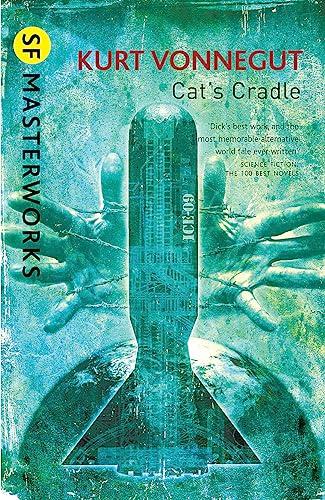 Cat's Cradle (S.F. MASTERWORKS): Kurt Vonnegut