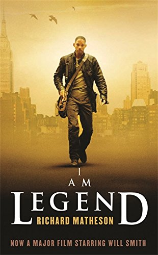 9780575081987: I Am Legend (GOLLANCZ S.F.)
