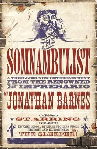 9780575082144: The Somnambulist (GOLLANCZ S.F.)