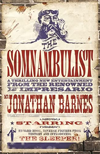 9780575082144: The Somnambulist (GollanczF.)