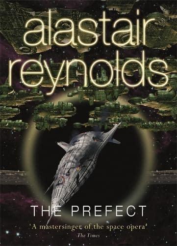 9780575082182: The Prefect (GOLLANCZ S.F.)