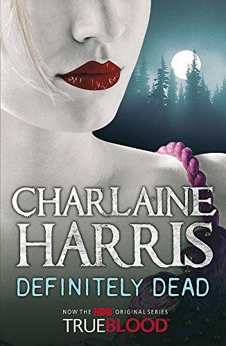 Definitely Dead: Charlaine Harris