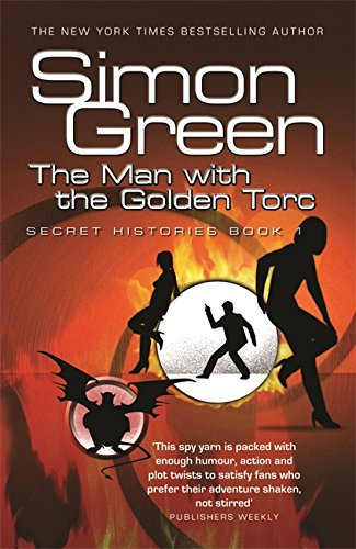 9780575082229: The Man With the Golden Torc