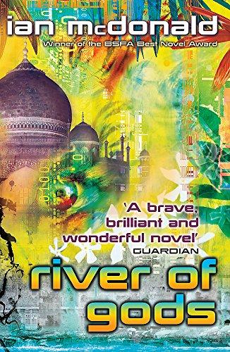 9780575082267: River of Gods