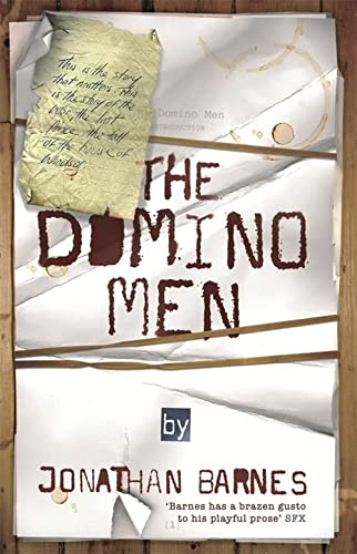 9780575082311: The Domino Men (GollanczF.)