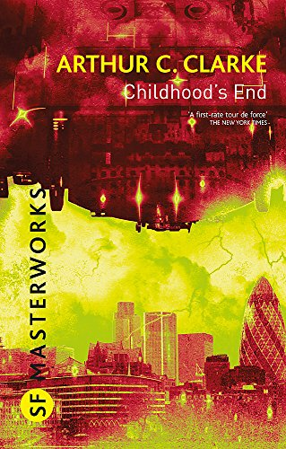9780575082359: Childhood's End