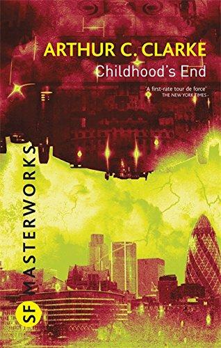9780575082359: Childhood's End