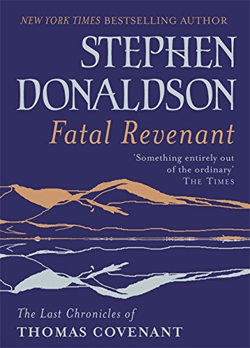 9780575082397: Fatal Revenant