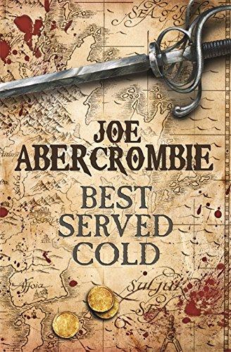 9780575082458: Best Served Cold