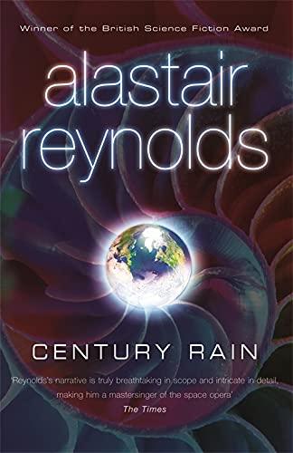 9780575082496: Century Rain
