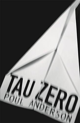 9780575082588: Tau Zero