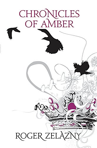 9780575082694: Chronicles of Amber (Fantasy Masterworks 06)