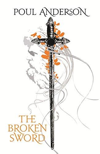 9780575082724: The Broken Sword