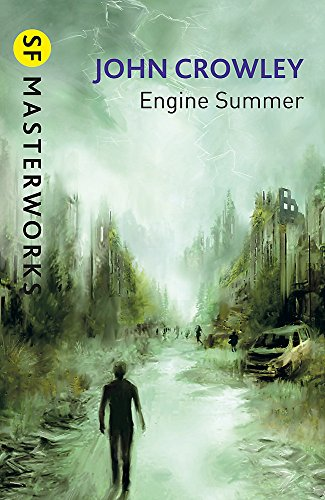 9780575082816: Engine Summer (S.F. MASTERWORKS)