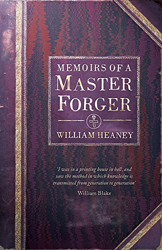 9780575082977: Memoirs of a Master Forger