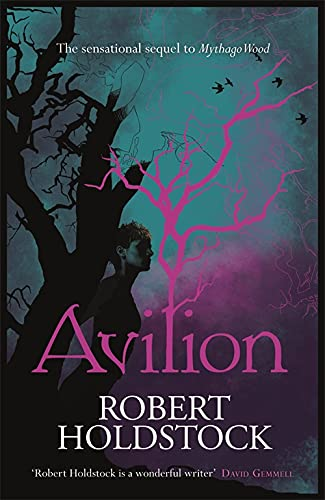 9780575083028: Avilion (Mythago Cycle)