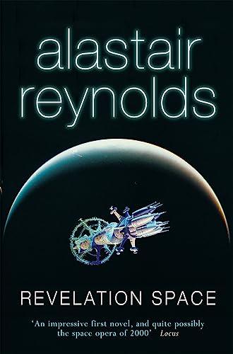 9780575083097: Revelation Space