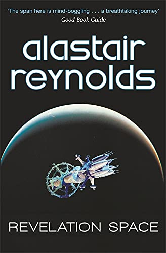 9780575083097: Revelation Space (Revelation Space Sequence)