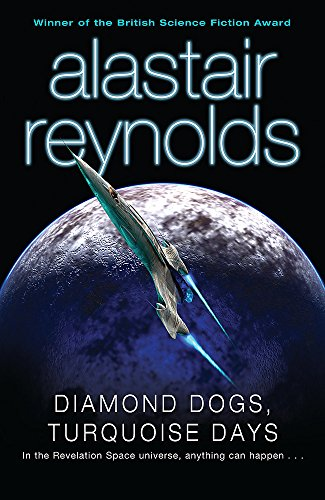 9780575083134: Diamond Dogs, Turquoise Days