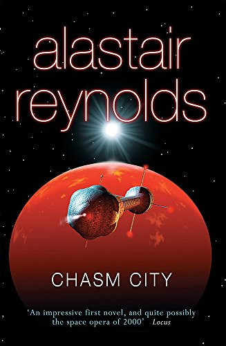 9780575083158: Chasm City