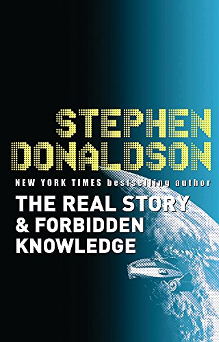 9780575083349: The Real Story & Forbidden Knowledge