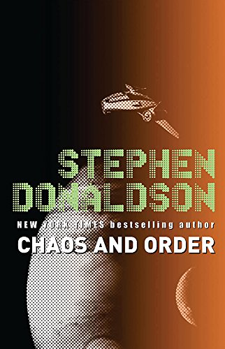 9780575083370: Chaos and Order: The Gap into Madness