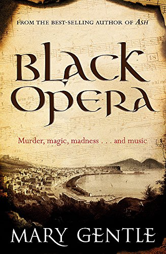 9780575083493: Black Opera