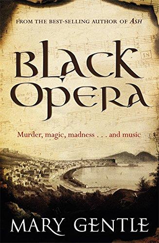 9780575083509: Black Opera