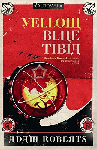 9780575083561: Yellow Blue Tibia