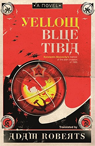 9780575083585: Yellow Blue Tibia