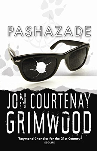 9780575083707: Pashazade: The Arabesk Trilogy Book 1
