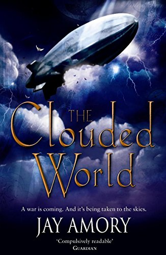 9780575083721: The Clouded World: Darkening for a Fall and Empire of Chaos