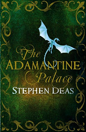 9780575083745: The Adamantine Palace