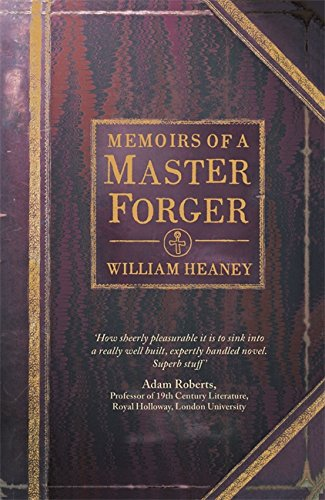 9780575083868: Memoirs of a Master Forger