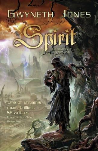 9780575084445: Spirit: The Princess of Bois Dormant (Gollancz)