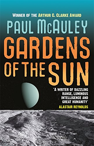 9780575084483: Gardens of the Sun (Gollancz)