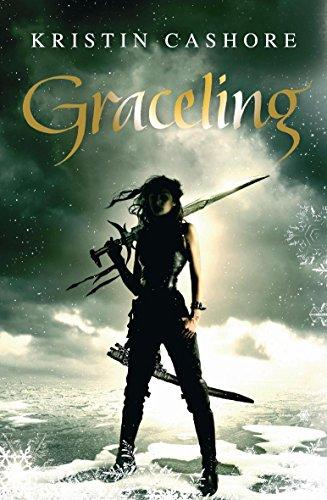 9780575084490: Graceling