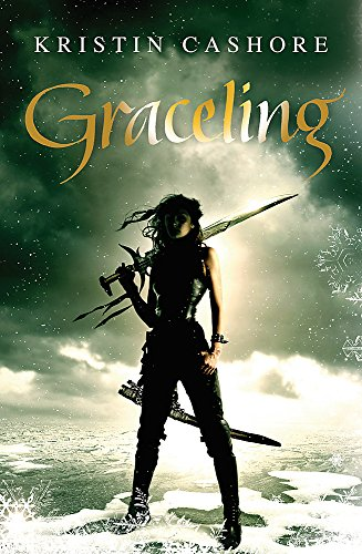 9780575084629: Graceling