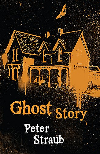 9780575084643: Ghost Story