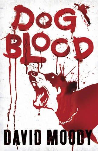 9780575084698: Dog Blood