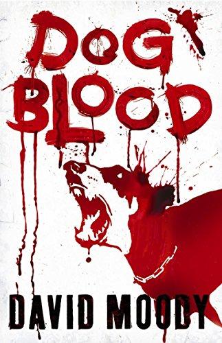 9780575084704: Dog Blood