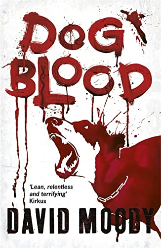 9780575084759: Dog Blood