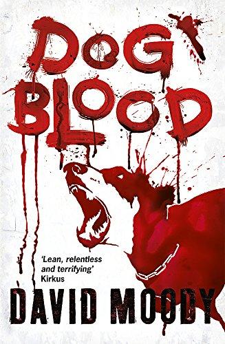 9780575084759: Dog Blood