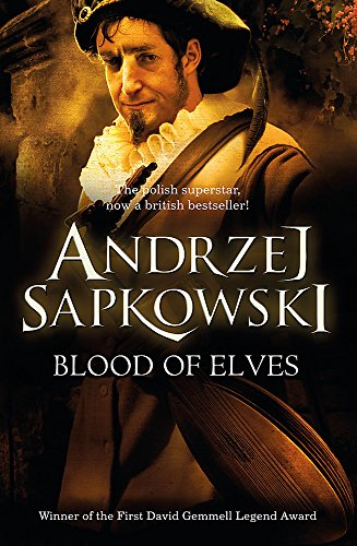 9780575084841: Blood of Elves: Witcher 1 – Now a major Netflix show (The Witcher)