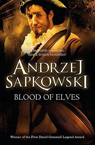 9780575084841: Blood of Elves