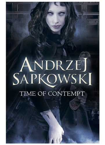9780575084957: The Time of Contempt