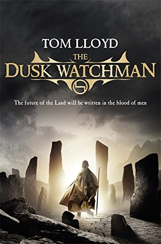 9780575084988: The Dusk Watchman: Book Five of The Twilight Reign