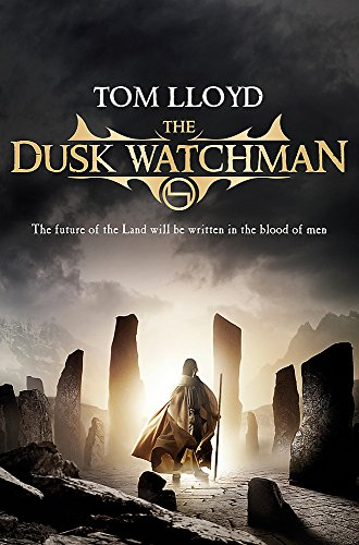 9780575084995: The Dusk Watchman: Book Five of The Twilight Reign: Book Three of the Twilight Reign