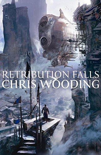 9780575085145: Retribution Falls: Tales of the Ketty Jay